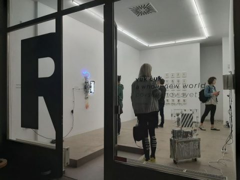 VII Independent Biennial [2019] photo Tina Šulc