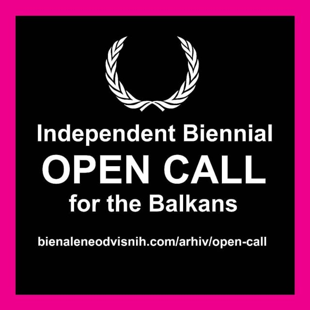 [❗NEW DEADLINE: AUGUST 1, 2020❗, LINK IN BIO]  Independent Biennial / Bienale neodvisnih is launching a first-ever open-call for authors that live and work outside of Slovenia, with a focus on Croatia and Serbia.  #bienale #bienaleneodvisnih #bienaleneodvisneilustracije #exhibition #razstava #izlozba #opencall #opencallforartists #srbija #serbia #hrvatska #croatia #illustration #art #visualart